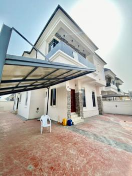 Luxury 5 Bedroom Fully Detached Duplex, Chevy View Estate Chevron Drive, Lekki Phase 2, Lekki, Lagos, Detached Duplex for Sale