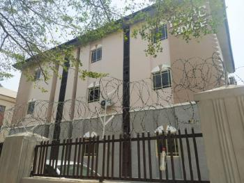3 Bedrooms and a Bq, Utako, Abuja, Flat for Rent