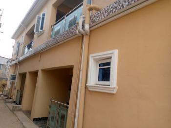 Relatively New 2 Bedroom Flat, Anu Crescent Estate, Badore, Ajah, Lagos, Flat for Rent