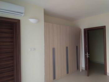 2 Units of Brand-new Luxury 4 Bedroom Fitted Flats with Bq., Kennedy Road, Parkview, Ikoyi, Lagos, Flat / Apartment for Rent