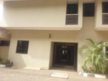 Nicely Finished 7 Bedroom Detached Duplex 2 Bedroom Bq,office / Residence, Maitama, Maitama District, Abuja, House for Rent