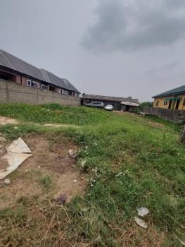 Land in a Secured Environment, Ogudu, Lagos, Residential Land for Sale