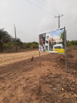 a Gazzetted Land, His Glory Court Estate, Close to The Pan African University & The Proposed International Airport, Eleranigbe, Ibeju Lekki, Lagos, Mixed-use Land for Sale