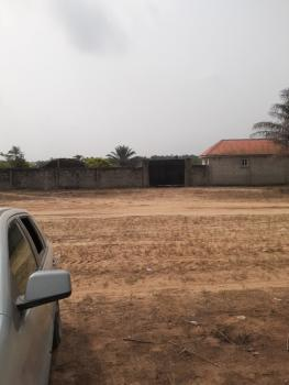 a Beautiful Estate Land, Directly Facing The Regional Road, Eleranigbe, Ibeju Lekki, Lagos, Mixed-use Land for Sale