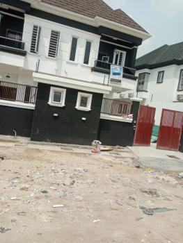 4 Bedroom Semi-detached Duplex at Chevron, Lekki Phase 2, Lekki, Lagos, Semi-detached Duplex for Sale
