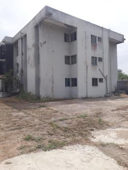 5100sqm with a Block of 6 Flats on It, Ikeja Gra, Ikeja, Lagos, Mixed-use Land for Sale