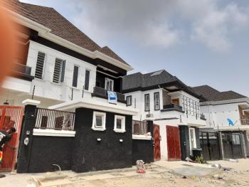 4 Bedroom Semi Detached with a Bq, Chevron, Lekki Phase 1, Lekki, Lagos, Semi-detached Duplex for Sale