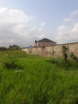 Large & Dry Plots of Land, Akinwuni Estate Behind Maryland Shoprite, Mende, Maryland, Lagos, Residential Land for Sale