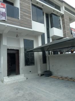 Luxury 4 Bedroom Semi-detached Duplex at Chevron, Lekki Phase 2, Lekki, Lagos, Semi-detached Duplex for Sale