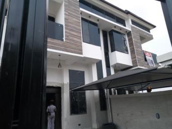 Luxury 4bedroom Semi Detached Duplex, Chevron Drive, Lekki, Lagos, Semi-detached Duplex for Sale