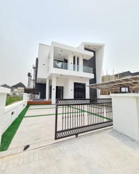 This Brand New Exquisitely Built 5bedrooms Detached Duplex with Bq, Lekki County Homes, Ikota, Lekki, Lagos, Detached Duplex for Sale