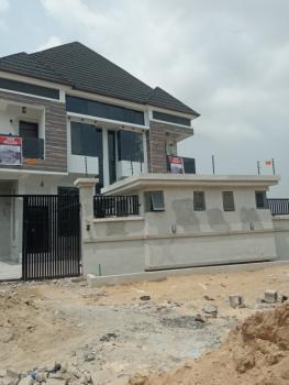 4 Bedroom Semi-detached Duplex, Lekki Phase 2, Lekki, Lagos, Semi-detached Duplex for Sale