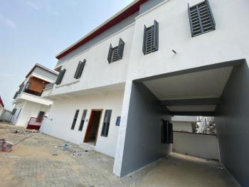 4 Bedroom Detached Duplex with Bq, By Orchid Road, Lekki, Lagos, Detached Duplex for Sale