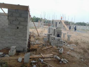 Ready to Build, Dry Fenced Land, Opposite Pretz Filling Station, Before Eleko, Ibeju Lekki, Lagos, Residential Land for Sale