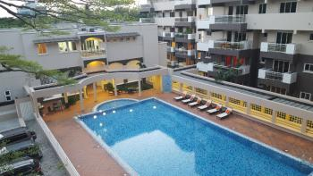 Luxury 4 Bedroom Apartment, Victoria Island (vi), Lagos, Flat for Rent