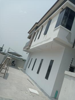 Luxury 5 Bedroom Fully Detached Duplex with a Bq, Lekki Phase 2, Lekki, Lagos, Detached Duplex for Sale