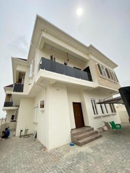 Luxury 5 Bedroom Detached Duplex, Vgc, Lekki, Lagos, Detached Duplex for Sale