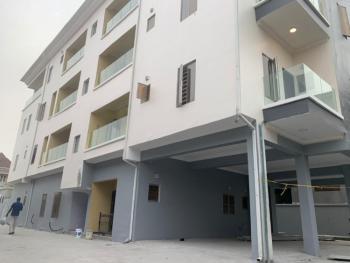 Luxury 2 Bedroom Flat, Behind World Oil Ilasan, Ilasan, Lekki, Lagos, Flat for Rent