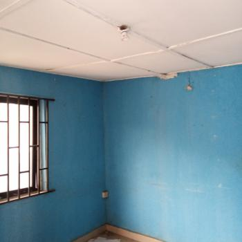 a Decent Mini Flat in an Estate, Ogba, Ikeja, Lagos, Mini Flat for Rent