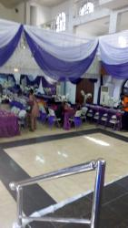 Event Hall for All Occasion, Broad Street, C.m.s, Lagos Island, Lagos, Hall for Rent