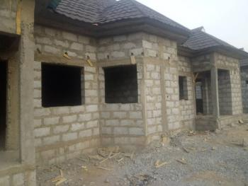 Prefinished 2 Bedroom Bungalow, Lugbe District, Abuja, Detached Bungalow for Sale