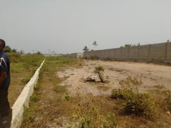 C of O Fenced Dry Land, Adjacent The New Lekki Sea Port, Lekki Free Trade Zone, Lekki, Lagos, Residential Land for Sale