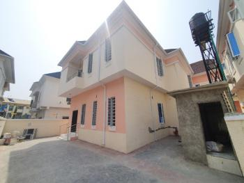 Brand New, Superb 4 Bedroom Detached Duplex with Boys Quarter, Ajah, Lagos, Detached Duplex for Sale