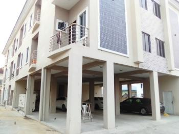 Luxury 2 Bedroom Serviced Flat, Ikota, Lekki, Lagos, Flat for Rent