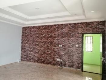 Well Maintained 3 Bedroom Flat, Opposite Lbs, Sangotedo, Ajah, Lagos, Flat for Rent
