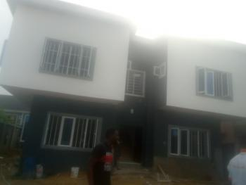 Newly Built/ Tastefully Finished Blocks of Two Bedrooms Flat, Badore, Ajah, Lagos, Flat / Apartment for Sale