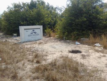 Plus One Extra Large Plot of Land in a Multi-billion Dollar Investment Location, Ibeju Lekki, Lagos, Residential Land for Sale