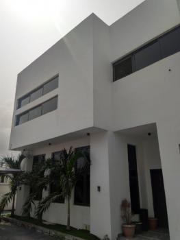 Spacious 4 Bedroom Duplex with Bq, Pinnock Beach Estate, Osapa, Lekki, Lagos, Semi-detached Duplex for Rent