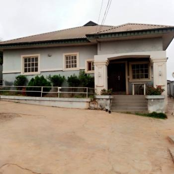 3 Bedroom Bungalow Luxury, Oda Road, Akure, Ondo, Detached Bungalow for Sale