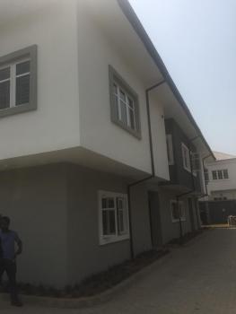 2 Units of 3 Bedroom Semi Detached Duplex (pcl-015), Lekki Phase 1, Lekki, Lagos, Semi-detached Duplex for Rent