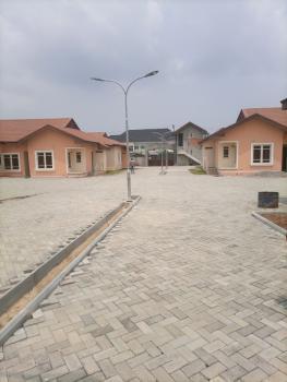 14 Units of  Brand New 3 Bedroom Bungalow with Bq, Majek Opp Fara Park Estate, Sangotedo, Ajah, Lagos, Detached Bungalow for Sale