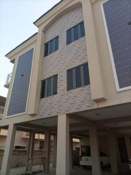 2 Bedroom Flat Aprtment, Lekky County Estate, Ikota Lekki, Ikota, Lekki, Lagos, Flat for Rent