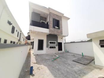 Super 4bed Detached Duplex, Chevy View Estate, Lekki Phase 2, Lekki, Lagos, Detached Duplex for Sale