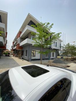 4 Bedroom Semi Detached Duplex and Fully Detached, Orchid Road, Lekki, Lagos, Detached Duplex for Sale