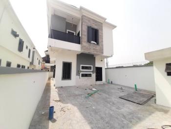 4 Bedroom Detached Duplex with Bq, Chevy View, Chevron Drive Lekki, Lekki, Lagos, Detached Duplex for Sale