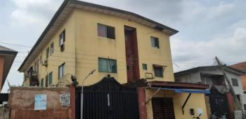 6 Nos of 3 Bedroom Flat, Palm Avenue, Mushin, Lagos, Block of Flats for Sale