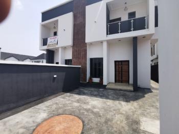 a Luxury 4 Bedroom Duplex, Orchid, Lekki, Lagos, Semi-detached Duplex for Sale