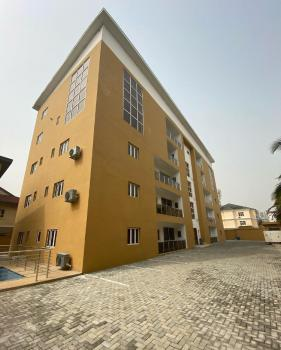 Newly Built 3 Bedrooms Flat with a Bq, Oniru, Lekki, Lagos, Flat / Apartment for Sale