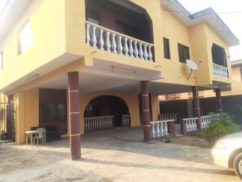 8 Bedrooms Duplex with Additional Mini Flat Apartment, Ensuite, Paradise Bus-stop, Behind Tantalizer Eatery, Ikotun, Lagos, Terraced Duplex for Sale