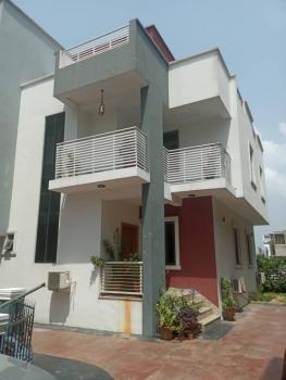 5 Bedroom Furnished Detached House, Victory Park Estate, Lekki Phase 2, Lekki, Lagos, Detached Duplex for Rent