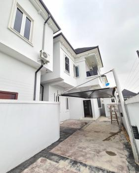 a Brand New Well Built 4bedrooms Fully Detached Duplex with Bq, Chevy View Estate, Lekki, Lagos, Detached Duplex for Sale