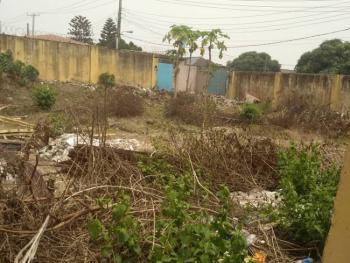550sqm Corner Piece Land, Magodo Phase 2, Gra Phase 2, Magodo, Lagos, Residential Land for Sale