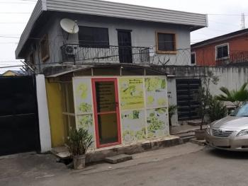 a 5 Bedroom Detached Duplex with 2 Rooms Boys Quarter, Ilupeju Estate, Ilupeju, Lagos, Detached Duplex for Sale