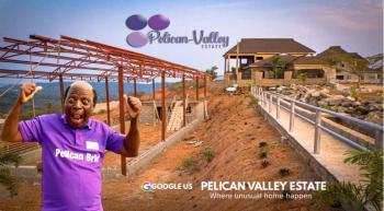 Land, Pelican-valley Estate, Along Hill-top, Abule Oko, Abeokuta South, Ogun, Residential Land for Sale