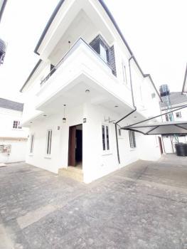 Luxury 5 Bedroom Fully Detached Duplex, Osapa, Lekki, Lagos, Detached Duplex for Rent