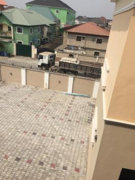 2 Units of 1 Bedroom Flat (pcl-029), Agungi, Lekki, Lagos, Mini Flat for Sale